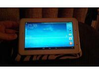 "Samsung Galaxy Tab 2 White 7"""