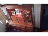 Large Display / Drinks Cabinet
