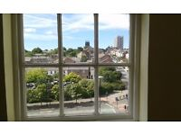 CITY CENTRE 1 BED FULLY FURNISHED