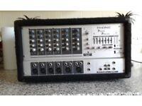 Amp Mixer