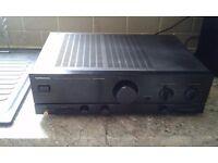 Kenwood KA3020 Special Edition Amp