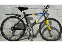 Men's Scott bike