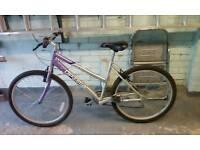 """Ladies bike (17"""")"""