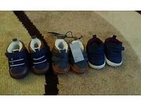 Boys 0-3month shoes