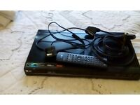 LG DRT389H MULTI FORMAT DVD/CDR RECORDER