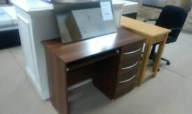 Raveena desk and mirror now £149.00
