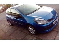 Renault Clio for sale 900£!!! Perfect first car!!!