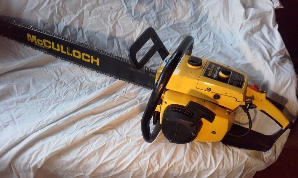 Vintage mcculloch promac 850 chainsaw spares or repair 150 ono vintage mcculloch promac 850 chainsaw spares or repair 150 ono keyboard keysfo Choice Image