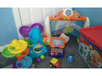 Toy bundle - all for £15