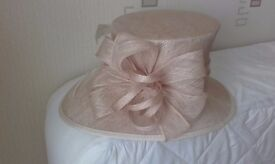 Hat for Mother of the Bride