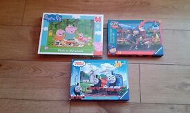JIGSAWS - Children aged 3+