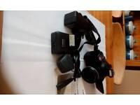 Canon SX40 HS PowerShot