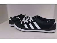 ADIDAS PUMPS NIZZA LO REMO UK 7 BRAND NEW IN BOX