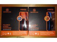 Job Lot/Clearance/Wholesale 100 x Biensound Headphones.£16.00 on eBay