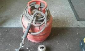 Gas cannister