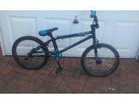 BMX MONGOOSE bike for sake