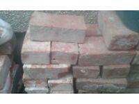 Apparently 40 imperial bricks 225mmX110mmx70mm