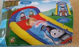 Tomas the Tank Engine Air bed