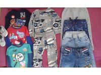 Boys Age 2-3 Clothes Bundle-plus few more-only £25!!!