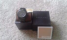 Michael Kors Gents 8157 Watch For Sale