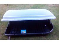 Roof Box (420l)