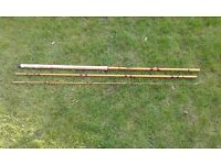 Milbro course rod