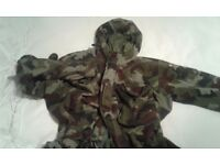 Camo Jacket (Irish Army)