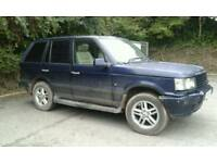 Land Rover P38 Range Rover 2.5 DHSE