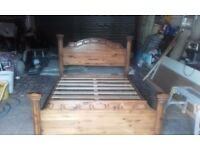 *Bargain* Double Bed for Sale