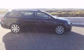 ****2007 TOYOTA AVENSIS 2.0 D4D T3S 6 SPEED***