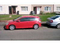 Honda civic 1.6 sport