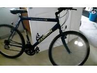 23/10/16 push bike