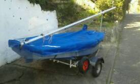 Cadet Dinghy