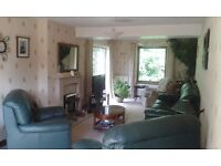 Room for rent in Balmedie large three bedroom house £450 pcm plus a share of the bills