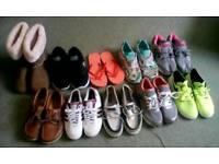 Buy your Mens trainers and Shoes Nike Adidas all considerd