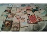Books like new