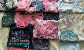 GIRLS Bundle Sleepwear