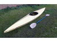 Kayak - great condition - boat water sports