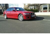 Bmw 318i sport m-package