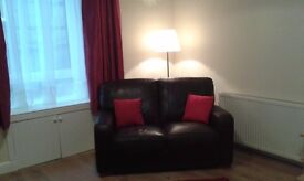 Ground floor city centre flat close to all amenities