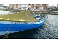 cobble boat