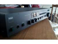 NAD Stereo receiver 7020e amplifier amp