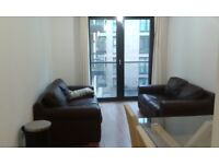 City Centre Modern New Build 1 bed flat – with Stunning Views