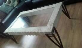 Lounge Coffee Table