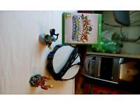 Skylander swap force dvd and base for xbox one