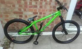 Brand new jump bike