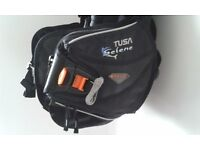 Tusa Selene BCD XS (BCJ-9100XS) Great Ladies BCD used only twice. Superb condition
