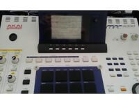 Akai MPC4000 - Superb Condition, 512MB, removable HD bay