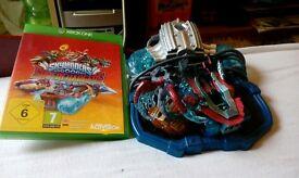 Skylander superchargers kit
