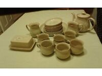 Denby daybreak collection